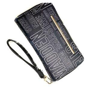 Steve Madden wallet wristlet. Like new.